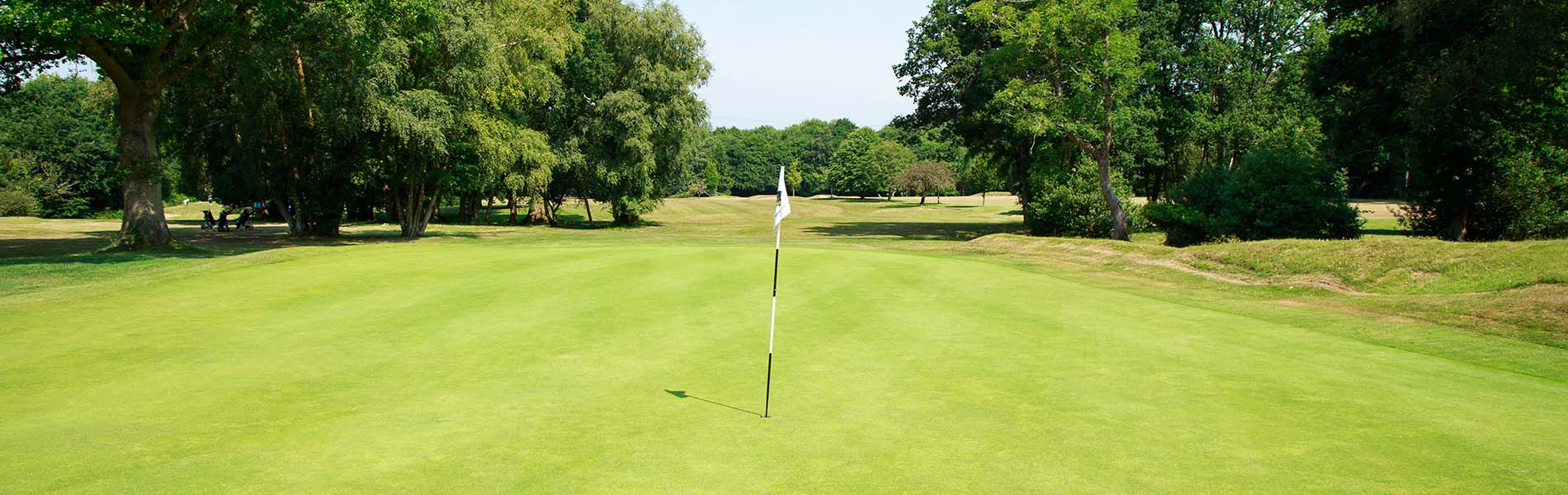 Romsey Golf Course